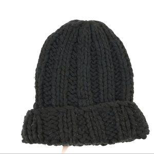 Free People Women's Winter Knit Hat Beanie OS